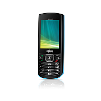 Spice M-5262 supports GSM frequency. Official announcement date is  2010. The main screen size is 2.4 inches  with 240 x 320 pixels  resolution. It has a 167  ppi pixel density. The screen