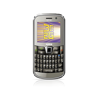 Spice QT-95 supports frequency bands GSM and UMTS. Official announcement date is  2010. The main screen size is 2.0 inches  with 176 x 220 pixels  resolution. It has a 141  ppi pixel densit