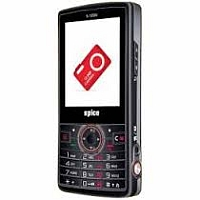 Spice S-1200 supports GSM frequency. Official announcement date is  2010. Spice S-1200 has 70 MB of built-in memory. The main screen size is 2.4 inches  with 240 x 320 pixels  resolution. I