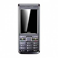 Spice M-940n supports GSM frequency. Official announcement date is  2010. Spice M-940n has 8 MB of built-in memory. The main screen size is 2.4 inches  with 240 x 320 pixels  resolution. It