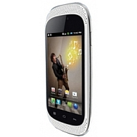 Spice Mi-353 Stellar Jazz supports frequency bands GSM and HSPA. Official announcement date is  May 2013. Operating system used in this device is a Android OS, v2.3 (Gingerbread). The main