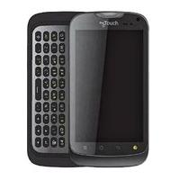T-Mobile myTouch qwerty supports frequency bands GSM and HSPA. The device has not been officially presented yet. The device is working on an Android OS, v4.0 (Ice Cream Sandwich) with a 1.4