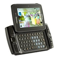 T-Mobile Sidekick LX supports GSM frequency. Official announcement date is  September 2007. Operating system used in this device is a Danger OS and  64 MB ROM memory. T-Mobile Sidekick LX h
