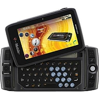 T-Mobile Sidekick LX 2009 supports frequency bands GSM and UMTS. Official announcement date is  April 2009. The main screen size is 3.2 inches  with 854 x 480 pixels  resolution. It has a 3