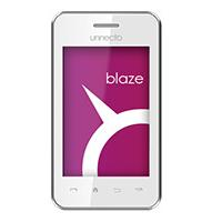 Unnecto Blaze supports GSM frequency. Official announcement date is  March 2012. Unnecto Blaze has 1 GB of internal memory. The main screen size is 3.5 inches, 3.50  with 320 x 480 pixels