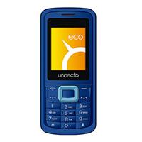 Unnecto Eco supports GSM frequency. Official announcement date is  June 2011. Unnecto Eco has 64 MB of built-in memory. The main screen size is 1.77 inches  with 128 x 160 pixels  resolutio