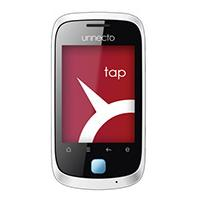Unnecto Tap supports GSM frequency. Official announcement date is  June 2011. Unnecto Tap has 256 MB of internal memory. The main screen size is 2.8 inches  with 240 x 320 pixels  resolutio