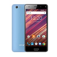 verykool s5035 Spear supports frequency bands GSM and HSPA. Official announcement date is  April 2017. The device is working on an Android 6.0 (Marshmallow) with a Quad-core 1.3 GHz Cortex-