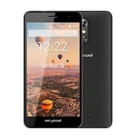 Verykool s5525 Maverick III supports frequency bands GSM and HSPA. Official announcement date is  September 2016. The device is working on an Android OS, v6.0 (Marshmallow) with a Quad-core