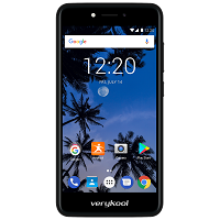 verykool s5200 Orion supports frequency bands GSM and HSPA. Official announcement date is  December 2017. The device is working on an Android 7.0 (Nougat) with a Quad-core 1.3 GHz Cortex-A7