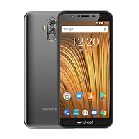 verykool s5702 Royale Quattro supports frequency bands GSM and HSPA. Official announcement date is  February 2018. The device is working on an Android 7.0 (Nougat) with a Quad-core 1.3 GHz