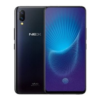 vivo NEX S supports frequency bands GSM ,  CDMA ,  HSPA ,  LTE. Official announcement date is  June 2018. The device is working on an Android 8.1 (Oreo) with a Octa-core (4x2.7 GHz Kryo 385