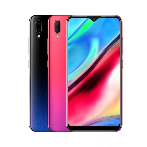 vivo Y93 Y933 - description and parameters