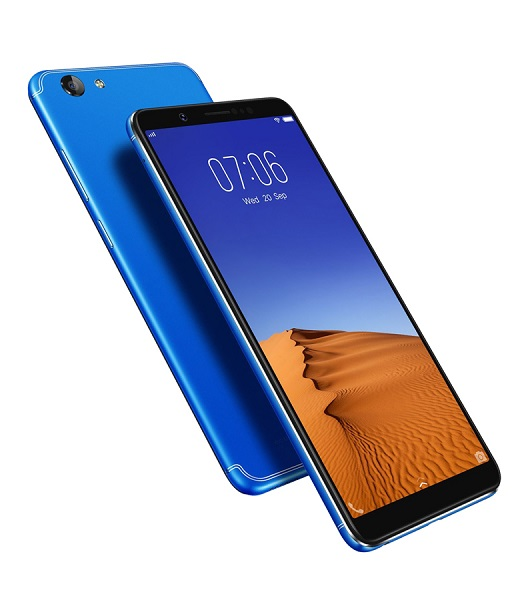 vivo Y71 1724 - description and parameters | IMEI24 com
