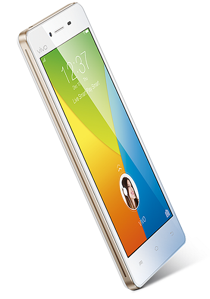 vivo Y51 Y51L - description and parameters