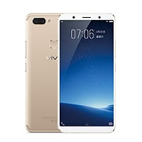 vivo X20 supports frequency bands GSM ,  CDMA ,  HSPA ,  LTE. Official announcement date is  September 2017. The device is working on an Android 7.1.1 (Nougat) with a Octa-core (4x2.2 GHz K