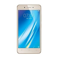 vivo Y53 supports frequency bands GSM ,  HSPA ,  LTE. Official announcement date is  March 2017. The device is working on an Android 6.0 (Marshmallow) with a Quad-core 1.4 GHz Cortex-A53 pr