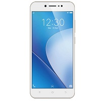 vivo V5 Lite supports frequency bands GSM ,  HSPA ,  LTE. Official announcement date is  January 2017. The device is working on an Android OS, v6.0 (Marshmallow) with a Octa-core processor