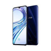 vivo X23 supports frequency bands GSM ,  CDMA ,  HSPA ,  LTE. Official announcement date is  September 2018. The device is working on an Android 8.1 (Oreo) with a Octa-core (4x2.0 GHz Kryo