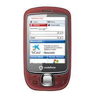 Vodafone Indie supports GSM frequency. Official announcement date is  June 2009. The phone was put on sale in Third quarter 2009. The main screen size is 2.4 inches  with 240 x 320 pixels