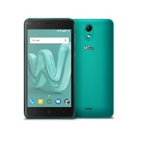 Wiko Kenny supports frequency bands GSM ,  HSPA ,  LTE. Official announcement date is  2017. The device is working on an Android 7.0 (Nougat) with a Quad-core 1.1 GHz processor and  2 GB RA