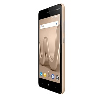 Wiko Lenny4 supports frequency bands GSM and HSPA. Official announcement date is  2017. The device is working on an Android 7.0 (Nougat) with a Quad-core 1.3 GHz Cortex-A7 processor and  1