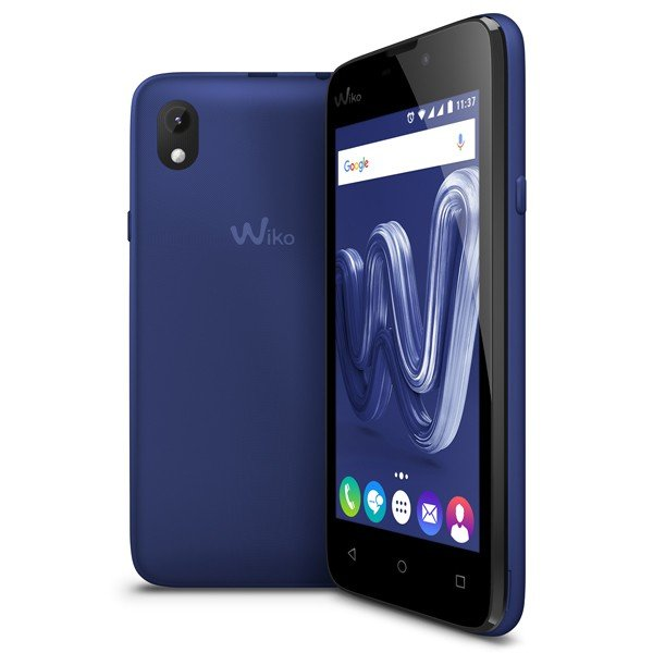Wiko Sunny Max - description and parameters