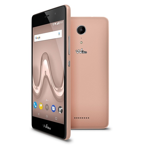 Wiko Tommy2 - description and parameters