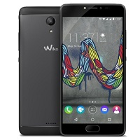 Wiko Ufeel fab supports frequency bands GSM ,  HSPA ,  LTE. Official announcement date is  2016. The device is working on an Android 6.0 (Marshmallow) with a Quad-core 1.3 GHz Cortex-A53 pr