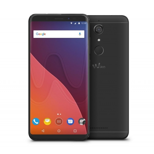 Wiko View - description and parameters