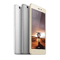 Xiaomi Redmi 3s supports frequency bands GSM ,  HSPA ,  LTE. Official announcement date is  June 2016. The device is working on an Android OS, v6.0.1 (Marshmallow) with a Octa-core 1.4 GHz