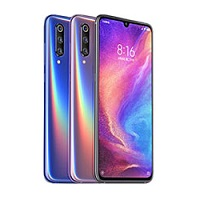 Xiaomi Mi 9 supports frequency bands GSM ,  CDMA ,  HSPA ,  LTE. Official announcement date is  February 2019. The device is working on an Android 9.0 (Pie); MIUI 10 with a Octa-core (1x2.8