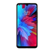 Xiaomi Redmi Note 7 supports frequency bands GSM ,  HSPA ,  LTE. Official announcement date is  January 2019. The device is working on an Android 9.0 (Pie); MIUI 10 with a Octa-core (4x2.2