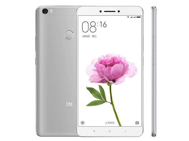 Xiaomi Mi Max B3 - description and parameters