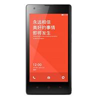 Xiaomi Redmi supports frequency bands GSM and HSPA. Official announcement date is  July 2013. The device is working on an Android OS, v4.2 (Jelly Bean) with a Quad-core 1.5 GHz Cortex-A7 pr