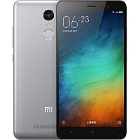 Xiaomi Redmi Note 3 supports frequency bands GSM ,  HSPA ,  LTE. Official announcement date is  November 2015. The device is working on an Android OS, v5.0.2 (Lollipop) with a Octa-core 2.0