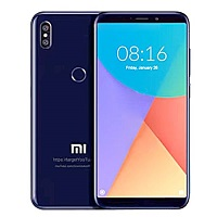 Xiaomi Mi A2 (Mi 6X) MI 6X - description and parameters