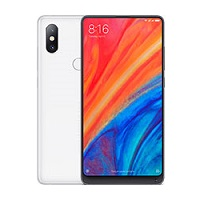 Xiaomi Mi Mix 2S supports frequency bands GSM ,  CDMA ,  HSPA ,  EVDO ,  LTE. Official announcement date is  March 2018. The device is working on an Android 8.0 (Oreo) with a Octa-core (4x2