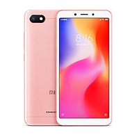Xiaomi Redmi 6A supports frequency bands GSM ,  CDMA ,  HSPA ,  LTE. Official announcement date is  June 2018. The device is working on an Android 8.1 (Oreo) with a Quad-core 2.0 GHz Cortex