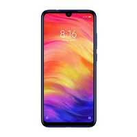 Xiaomi Redmi Note 7 Pro supports frequency bands GSM ,  HSPA ,  LTE. Official announcement date is  February 2019. The device is working on an Android 9.0 (Pie); MIUI 10 with a Octa-core (2