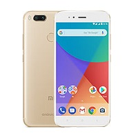 Xiaomi Mi A1 (Mi 5X) supports frequency bands GSM ,  HSPA ,  LTE. Official announcement date is  September 2017. The device is working on an Android 7.1.2 (Nougat) actualized Android 8.0 (O