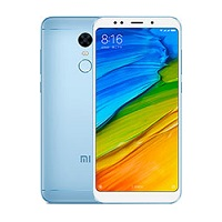 Xiaomi Redmi Note 5 (Redmi 5 Plus) supports frequency bands GSM ,  HSPA ,  LTE. Official announcement date is  February 2018. The device is working on an Android 7.1.2 (Nougat) with a Octa-