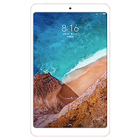 Xiaomi Mi Pad 4 Plus supports LTE frequency. Official announcement date is  August 2018. The device is working on an Android 8.1 (Oreo) with a Octa-core (4x2.2 GHz Kryo 260 & 4x1.8 GHz Kryo
