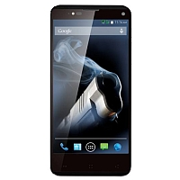 XOLO Play 8X-1200 supports frequency bands GSM and HSPA. Official announcement date is  July 2014. The device is working on an Android OS, v4.4.2 (KitKat) with a Octa-core 2 GHz Cortex-A7 p