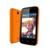 Yezz Andy 3.5E2I supports frequency bands GSM ,  UMTS ,  HSPA. Official announcement date is  February 2015. The device is working on an Android OS, v4.4 (KitKat) with a Dual-core 1 GHz Cor