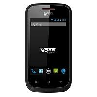 Yezz Andy A3.5 supports frequency bands GSM and HSPA. Official announcement date is  June 2012. The device is working on an Android OS, v4.0 (Ice Cream Sandwich) with a 1 GHz Cortex-A9 proc