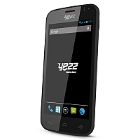 Yezz Andy A4.5 1GB supports frequency bands GSM and HSPA. Official announcement date is  November 2013. The device is working on an Android OS, v4.2 (Jelly Bean) with a Quad-core 1.2 GHz Co