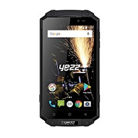 Yezz Epic T supports frequency bands GSM ,  HSPA ,  LTE. Official announcement date is  March 2018. The device is working on an Android 7.0 (Nougat) with a Octa-core (4x1.5 GHz Cortex-A53 &