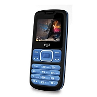 Yezz Chico YZ200 supports GSM frequency. Official announcement date is  November 2011. Yezz Chico YZ200 has 16 MB of built-in memory. The main screen size is 1.4 inches  with 120 x 160 pixe