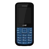 Yezz Classic C20 supports GSM frequency. Official announcement date is  February 2012. Yezz Classic C20 has 32 Mb + 32 Mb of built-in memory. The main screen size is 1.8 inches  with 128 x